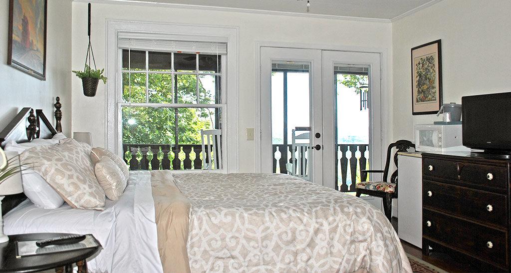 Best chattanooga hotel